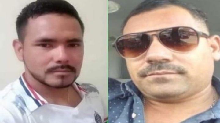 Madres Buscadoras encuentran cuerpos de dos hombres desaparecidos hace meses