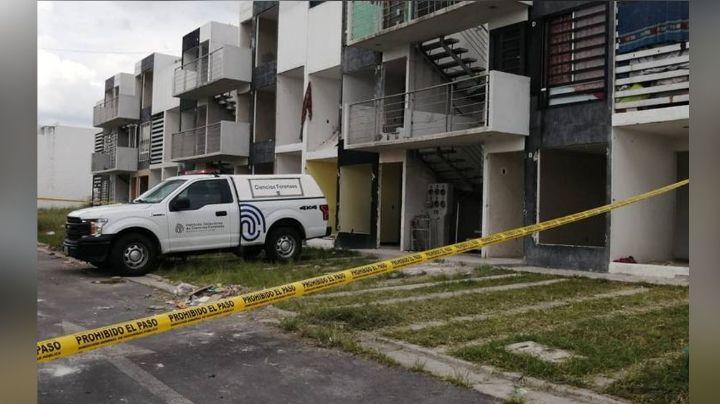 Crisis en Jalisco: Abandona a un hombre maniatado y sin vida dentro de una casa