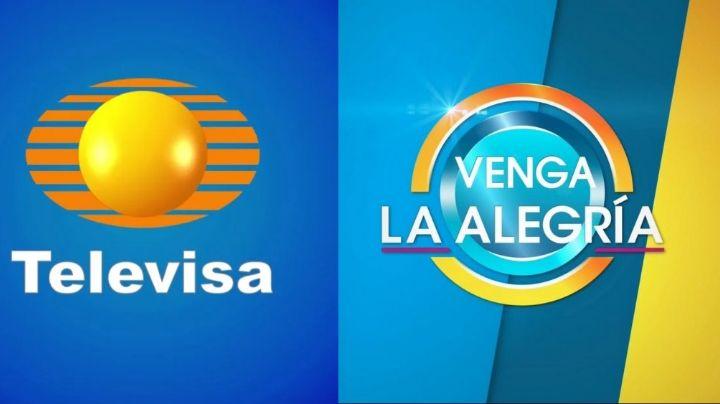 ¡Vuelve a 'VLA'! Tras quedar en silla de ruedas y veto de 'Hoy', actriz deja Televisa por TV Azteca