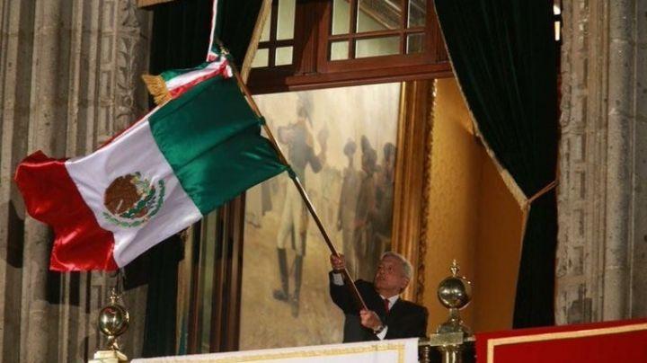 ¿Habrá gente en el Zócalo para dar el 'Grito' del 15 de septiembre? AMLO promete sorpresas
