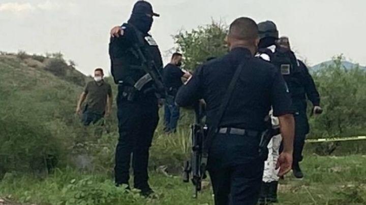 Nogales: Encuentran cuerpo en estado de descomposición de un joven