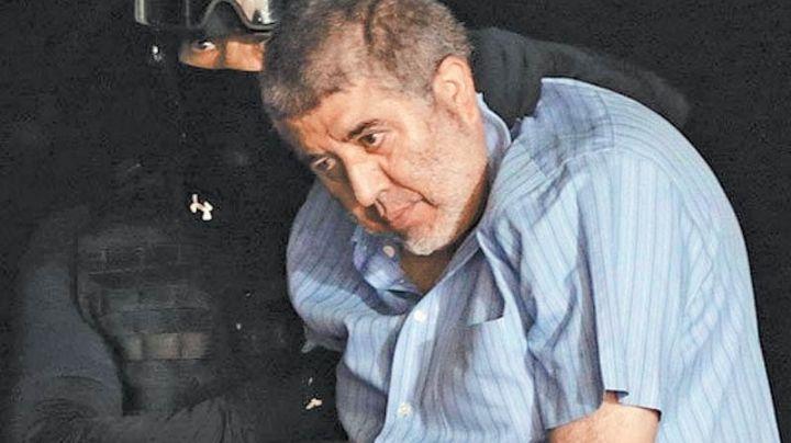 Vicente Carrillo Fuentes, líder del Cártel de Juárez, pasará 28 años en prisión por narcotráfico