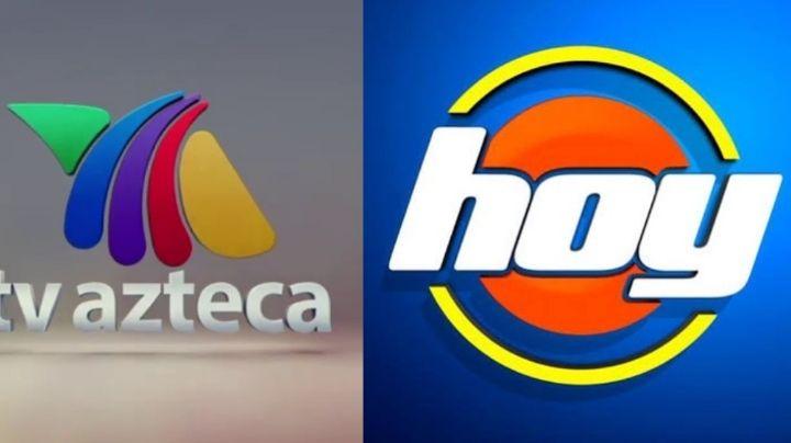 Tras 17 años en Televisa y perder su exclusividad, famoso exconductor de 'Hoy' llega ¿a TV Azteca?