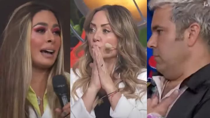 """""""No soy tu amiga"""": Galilea Montijo traiciona a integrante de 'Hoy' en vivo ¿y lo corre de Televisa?"""