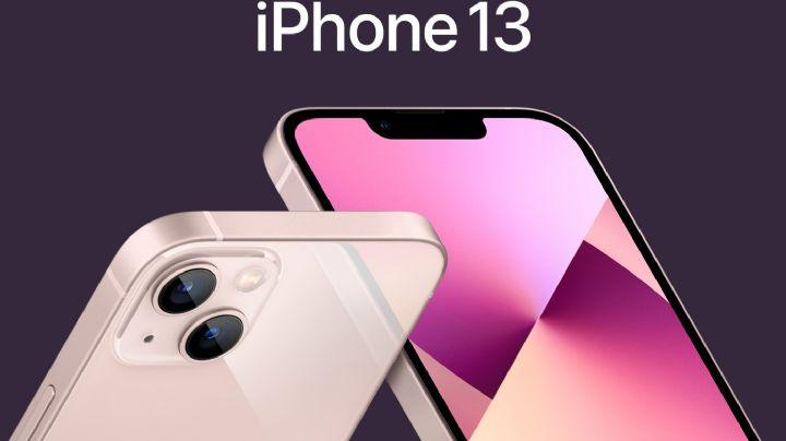 Apple presenta el lanzamiento del nuevo iPhone 13 y ¿tendrá características de Android?