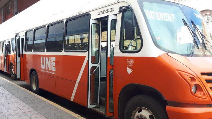 Por nuevo Hospital de Especialidades, solicitan más rutas de transporte urbano en Hermosillo