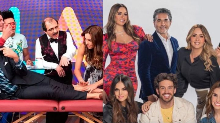 Adiós 'VLA': Tras veto de TV Azteca y 29 años en Televisa, polémico conductor vuelve a 'Hoy'