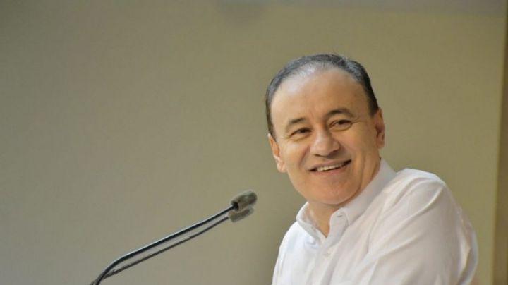 ¡Anótalo! Aquí puedes ver el 'Grito' de Independencia de Alfonso Durazo este 15 de septiembre