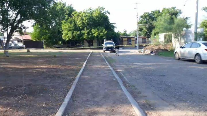 Mañana violenta: Fuego cruzado 'despierta' a vecinos y moviliza autoridades en Ciudad Obregón