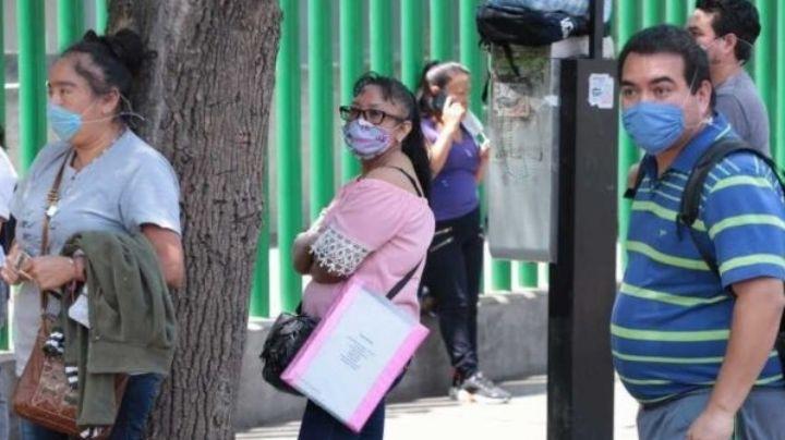Salud Sonora: Covid-19 va a la baja; 5 defunciones y 101 casos en las últimas horas