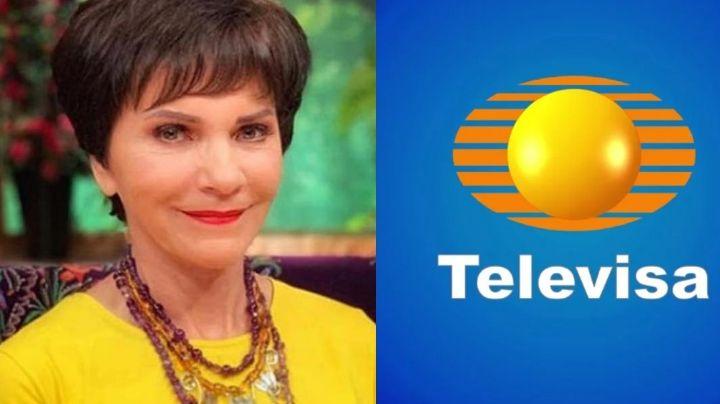¿Adiós 'Ventaneando'? Tras 27 años, Pati Chapoy traiciona a TV Azteca y aparece en Televisa