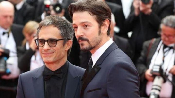 Los actores Diego Luna y Gael García niegan usar Ambulante para enriquecerse ilícitamente
