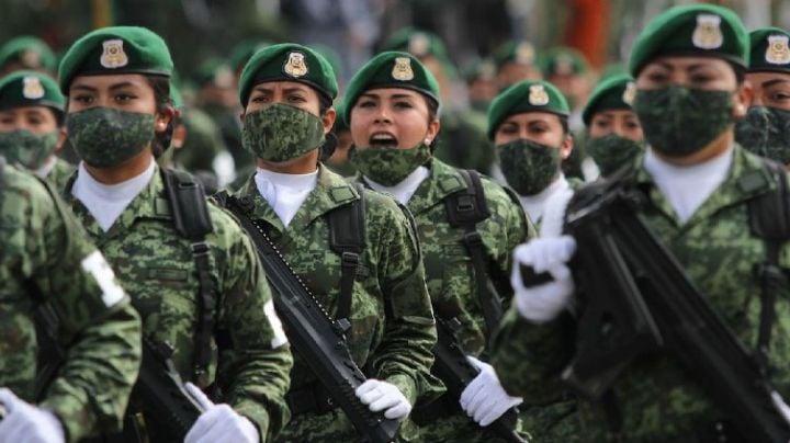 Horario, ruta y dónde ver EN VIVO el desfile militar del 16 de septiembre, Día de la Independencia