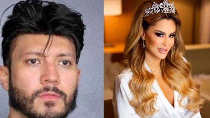 """Ninel Conde se olvida de Larry Ramos y paraliza Instagram con coqueto 'look' playero: """"Bombonazo"""""""