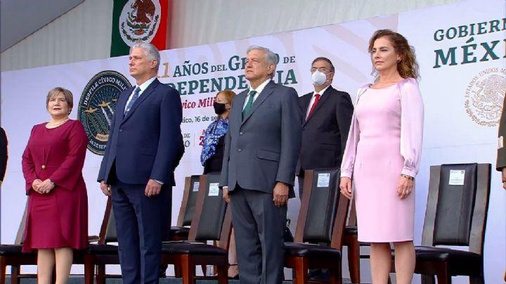 """""""Vulgar dictador"""": Tunden en redes a AMLO por invitar al presidente de Cuba, Miguel Díaz-Canel"""
