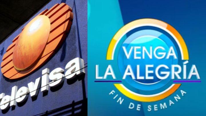 De Televisa a TV Azteca: Presentan al nuevo elenco de 'Venga la Alegría' para los fines de semana