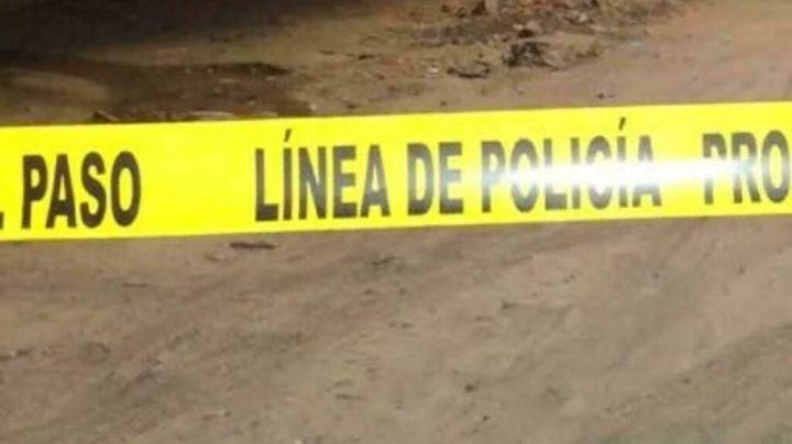 Terror en Guadalajara: En plena vía pública, descubren el cuerpo de un hombre sin vida