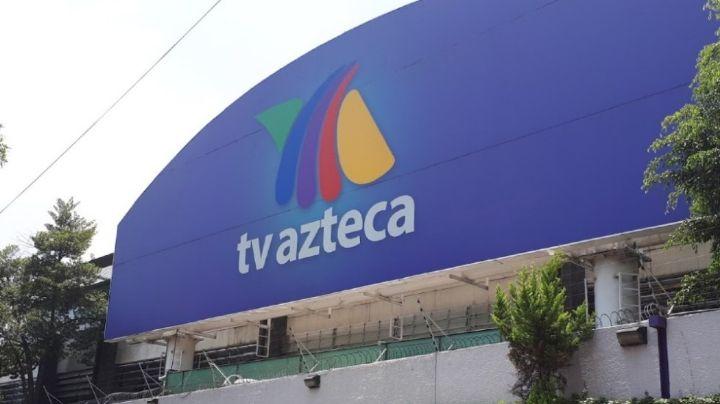 """Tras asesinato de su ex, actriz de Televisa acusa a galán de TV Azteca de golpearla: """"Me empujaba"""""""