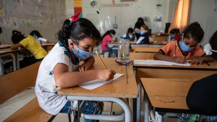 Covid-19: ¿Es seguro enviar a los niños a clases presenciales? Esto responde una experta