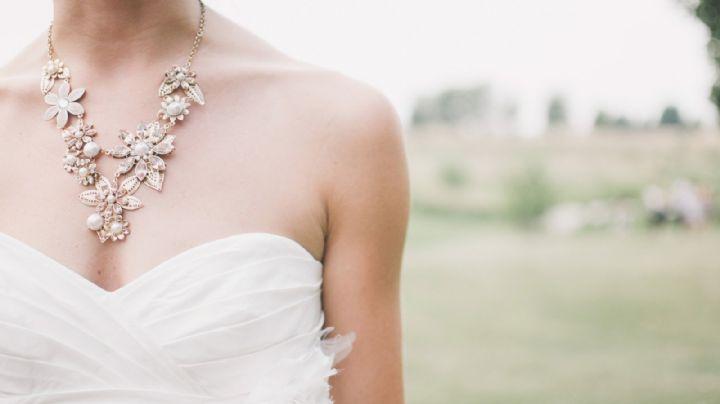 Covid-19: Samantha pasa el día de su boda conectada a un respirador; muere al poco tiempo