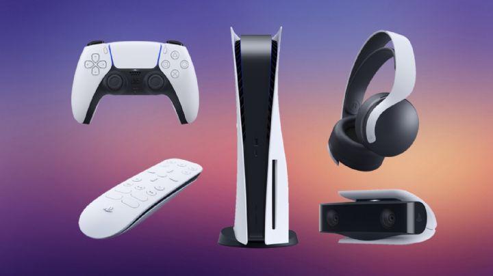 ¿Quieres tener un PlayStation 5? Estos son los accesorios que te darán una mejor experiencia