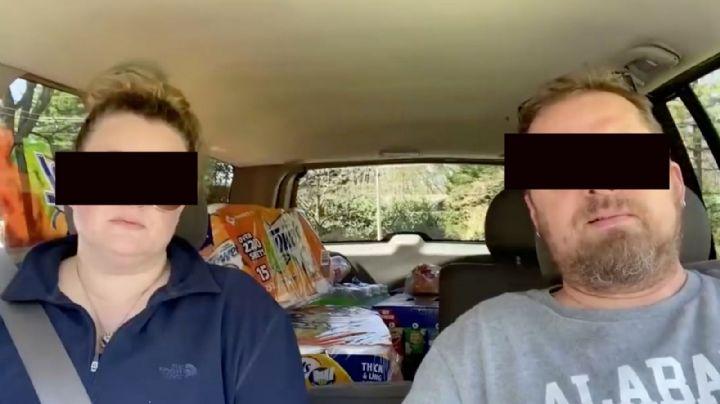 ¡YouTube de luto! Pareja de 'influencers' antivacunas pierden la vida por Covid-19