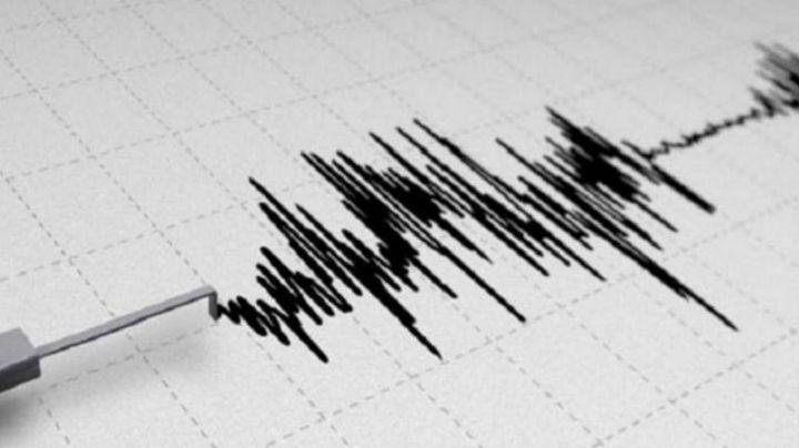 SSN registra sismo de 3.9 este sábado; sacudió a Coahuila
