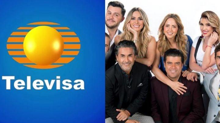 Tras 7 años en 'Hoy' y caer en vicios, querido conductor abandona Televisa ¿y se va a TV Azteca?