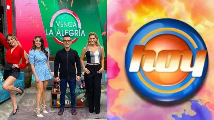 ¡Llega a 'Hoy'! Tras despido de 'VLA', Televisa 'roba' a polémica actriz y traiciona a TV Azteca