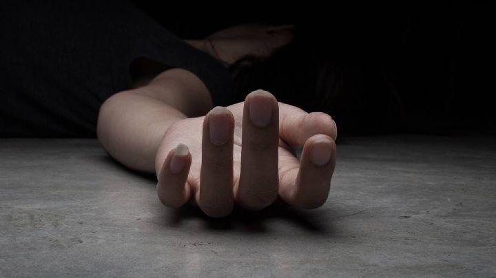 Macabro feminicidio: Cae Julio; terminó con su pareja a golpes; ocultó su cuerpo bajo la cama