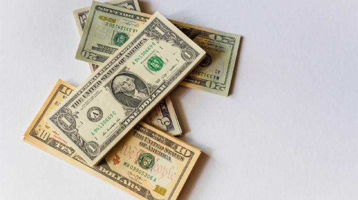 Precio del dólar hoy en México: Así es el tipo de cambio este domingo 19 de septiembre