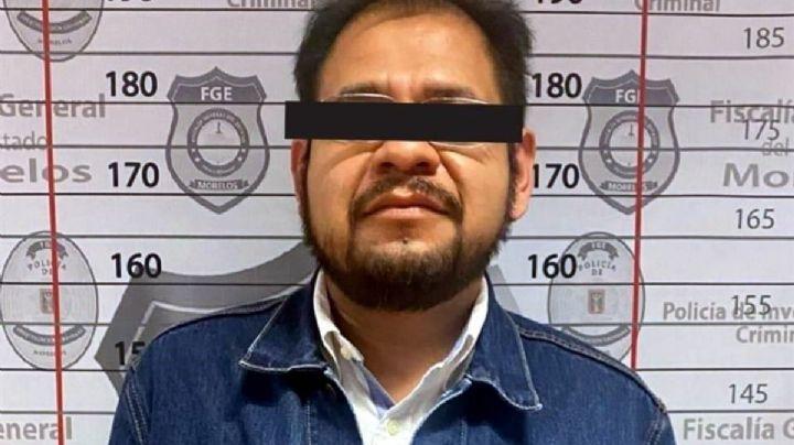 Él es Marcos 'Z', el exdiputado acusado de abusar de una joven que laboraba con él