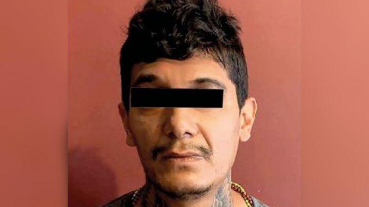 Capturan a Moisés Uriol en Sonora; está acusado de cometer tres brutales homicidios