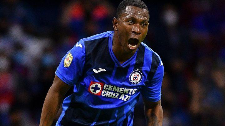 ¡Vuelve a pitar! Cruz Azul vence al Querétaro y respira en el Apertura 2021