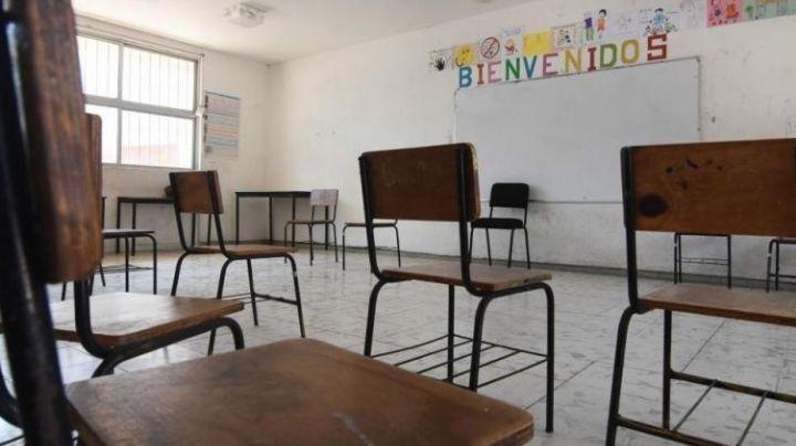 Escuelas en Puebla y Guanajuato suspenden clases presenciales por casos Covid-19
