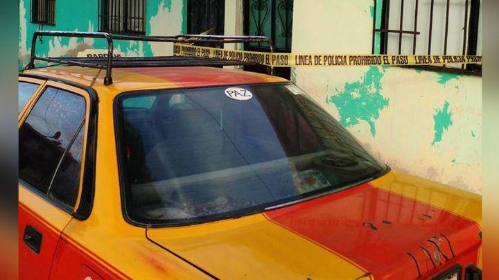 Siniestro hallazgo: Dentro de una casa, autoridades hallan el cuerpo putrefacto de un hombre