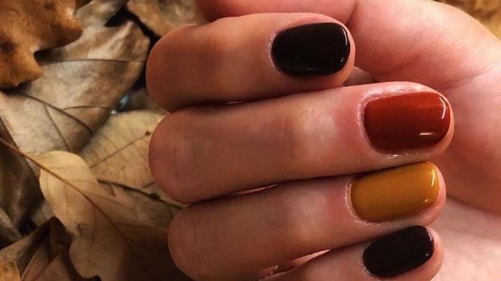 ¡Alerta de moda! Estos son los colores en diseños de uñas que dominarán para otoño 2021