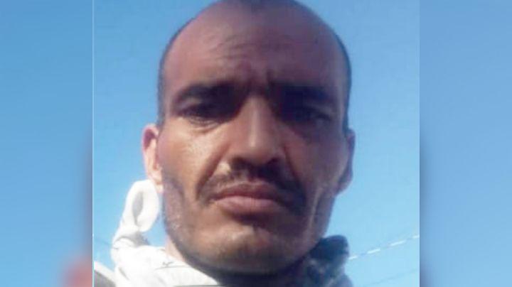 Angustiada familia busca a Gerónimo García, hombre desaparecido en Puerto Peñasco