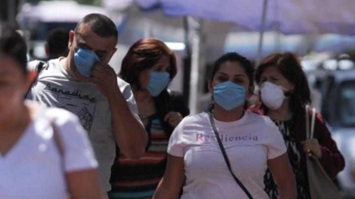 Covid-19 en Sonora: Salud reporta 17 muertes y 347 contagios en las últimas horas
