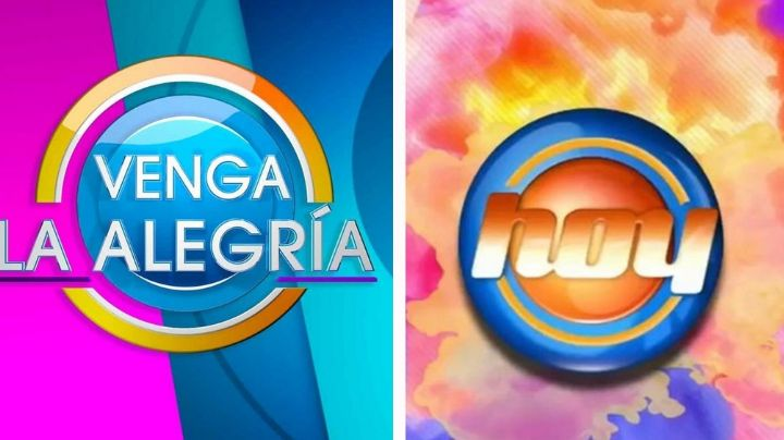 Adiós TV Azteca: Tras llegar a Televisa, conductora abandona 'VLA' y se une ¿a 'Hoy'?