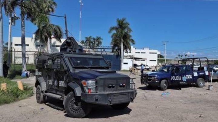 Ejecutan a 3 reclusos en un penal del noreste de México; estarían vinculados con el narco