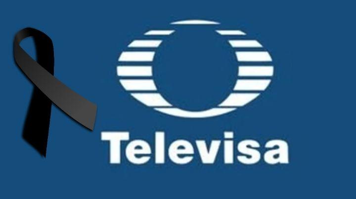 Tragedia en Televisa: Muere querida actriz de telenovelas y deja en shock su causa de muerte