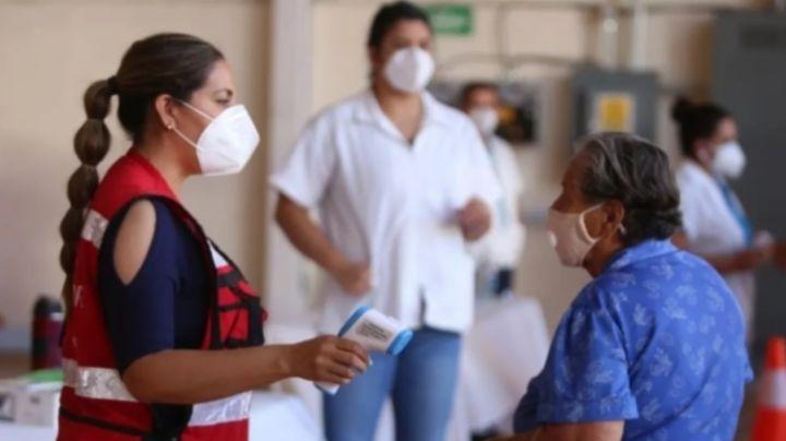 Covid-19 en Sonora: Salud reporta 7 muertes y 82 contagios en las últimas 24 horas