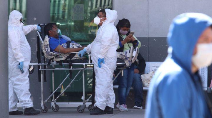 ¡Alerta! México supera los 7 mil casos de la variante Delta; la CDMX sería la más afectada
