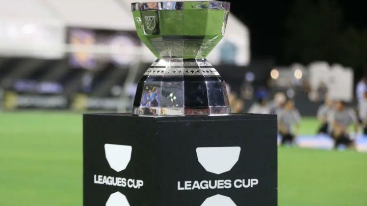 Concacaf avala el torneo Leagues Cup entre la Liga MX y la MLS; participarán todos los equipos