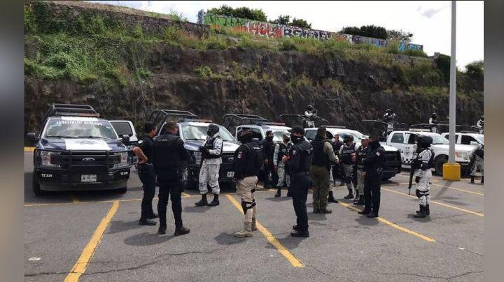 Crisis en Jalisco: En distintos municipios, crimen organizado abandona dos cuerpos