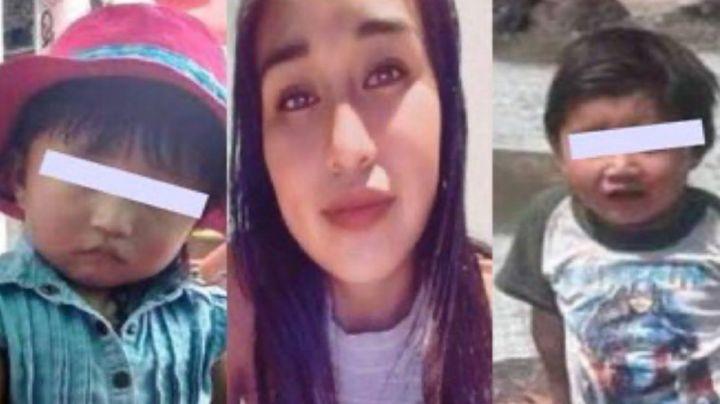 Tras días de búsqueda, hallan cuerpos de Paola y Dilan en derrumbe del Cerro del Chiquihuite