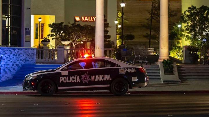 Fuego en Tijuana: En exclusivo restaurante, ejecutan a quemarropa a un hombre frente a su pareja