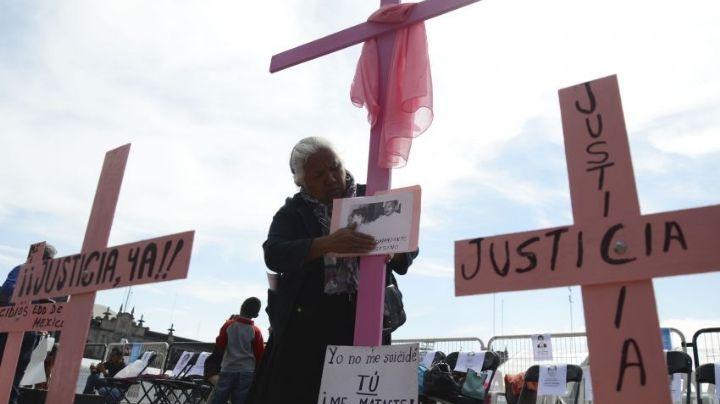 Feminicidios, abusos, robos y más: Los delitos que van al alza en México con AMLO este 2021