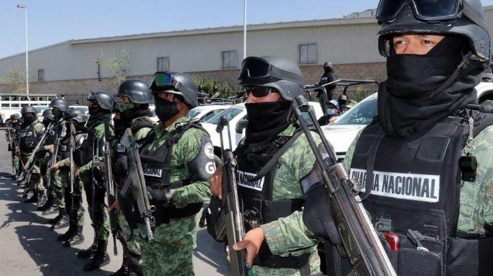 Pánico en Guanajuato: GN y el Ejército se movilizan tras descubrir un explosivo en una caja
